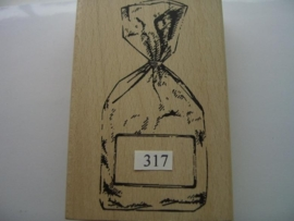 317 Stempel opruiming
