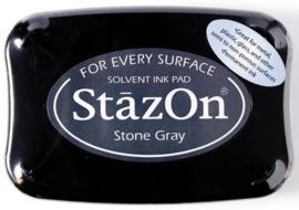 CE132005/6032- Stazon inktkussen SZ-000-032 stone gray