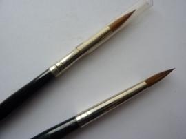 PS217- Royal Knight langnickel nylon penseel -6-