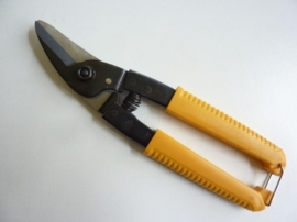CH.0003- goudschaar (blikschaar - kettingknipper - metaalknipper)