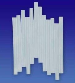 CE870402/2005- 12 stuks lijmpatronen van 7.2mm dik en 10cm lang