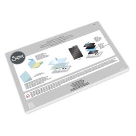 115666/0583- Big Shot PLUS accessory platform standard
