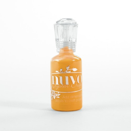 CE309901/0685- Nuvo crystal drops 685N english mustard