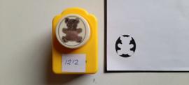 001212 - OPRUIMING SILHOUET PONS