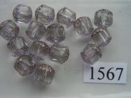 12 stuks 10x9.8mm 1567