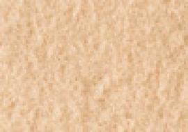 008441/0520- vilten lap van 4mm dik extra sterk 30x45cm beige