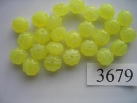 22 stuks 8.3x5.9mm 3679