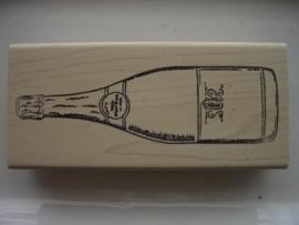 148- opruiming stempel 12.5x5.5cm