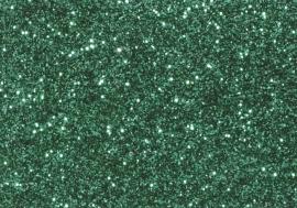8105 245- 7gram glitter fijn emerald