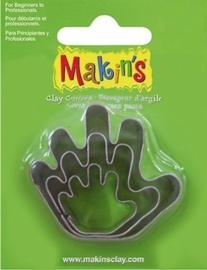 CE117918/6013- Makin`s caly uitsteker hand
