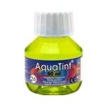 CE303500/5025- Collall AquaTint vloeibare waterverf 50ml pastelgroen