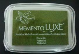 CE132020/5706- Memento Luxe inktkussen pistachio