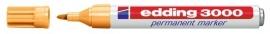 CE393000/0016- Edding-3000 permanent marker met punt van 1.5-3mm huidskleur