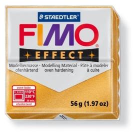 CE610303/2011- fimo effect 56gr metallic goud -11