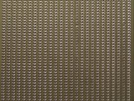 st 415- smalle randjes goud 10x20cm