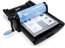 Tijdelijke extra lage prijs CE115666/0550 - Big Shot Pro machine