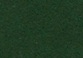 008441/0448- vilten lap van 4mm dik extra sterk 30x45cm donkergroen