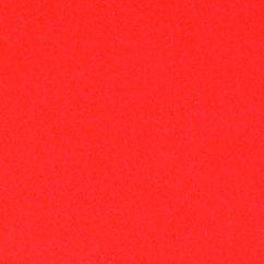 116252/0001- foamrubberplaat 20x30cm groot en 0.2cm dik rood
