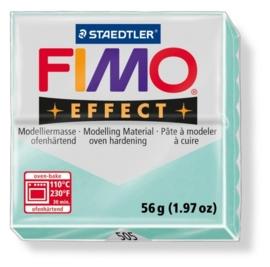 CE610303/4505- fimo effect 56gr pastel mint -505