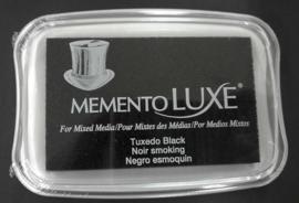 CE132020/5900- Memento Luxe inktkussen tuxedo black