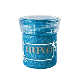 CE309906/0957- Nuvo glimmer paste 50ml - sapphire blue 957N