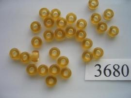 30 stuks 6x3mm 3680