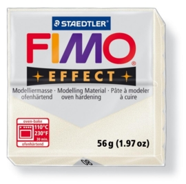 CE610303/2008- fimo effect 56gr metallic parelmoer -08