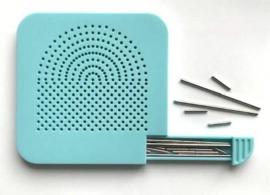 490102/4601 - Jig Board - vormmal voor metaaldraad incl 20 pennen