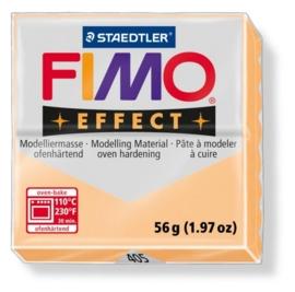 CE610303/4405- fimo effect 56gr pastel perzik -405