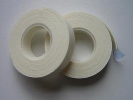1mm dik - onze beroemde foam tape rol A-kwaliteit 1.0 mm (extra dun) - 2 meter rol