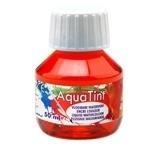 CE303500/5011- Collall AquaTint vloeibare waterverf 50ml lichtrood