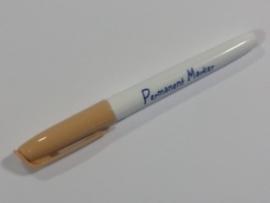 CE310400/0054- Collal krimpie permanent marker huidskleur