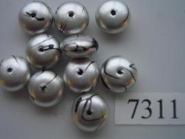 discus 11x6mm 7311