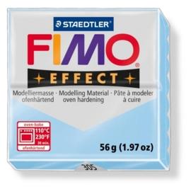 CE610303/4305- fimo effect 56gr pastel aqua -305