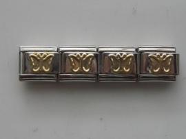 no.42 opruiming schakel voor schakelarmband