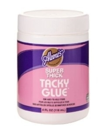 CE118038/0401- Aleene`s super thick tacky glue 118ML