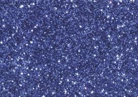 8105 235- 7gram glitter fijn middenblauw