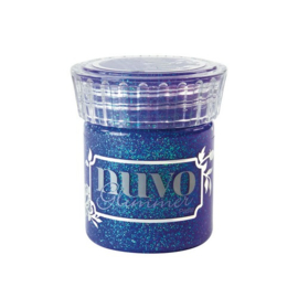 CE309906/0959- Nuvo glimmer paste 50ml - tanzanite 959N