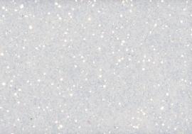 8105 401- 7gram glitter fijn irisierend zachtblauw
