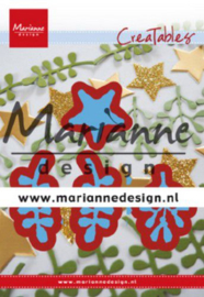 CE115639/4634 - Marianne design creatables - Christmas green