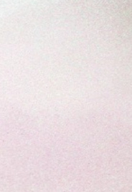 CE800201/1533- 5 stuks foam vellen van 22x30cm en 2mm dik wit AB glitter