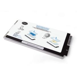 115665/8992- accessory multipurpose platform extended