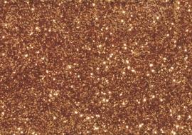8105 279- 7gram glitter fijn koper