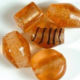grote glas kralen mix 117206/3008