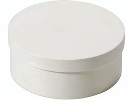 KN8735 589- spaan doos rond 20cm