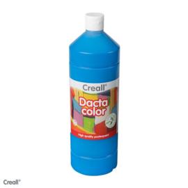 CE301499/2780- Creall basic color plakkaatverf pastelblauw 500ML