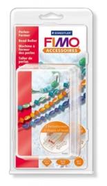 2152 128- Fimo parel roller