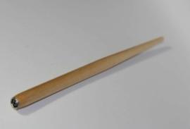 CE320600/0970- kroontjespenhouder van hout