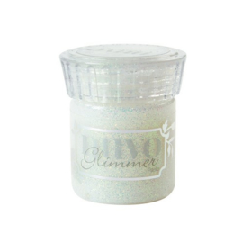CE309906/0953- Nuvo glimmer paste 50ml - moonstone 953N