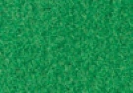 008441/0460- vilten lap van 4mm dik extra sterk 30x45cm groen